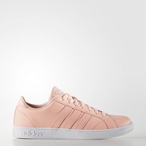 GUC - Adidas - Pink Baseline Shoes - 6